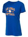 Los Lunas High SchoolSoftball