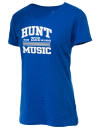 Hunt High SchoolMusic