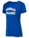 Mcdonald High SchoolBand