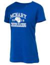 Mcnary High SchoolCheerleading