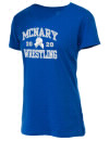Mcnary High SchoolWrestling