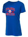 Fred J Page High SchoolSoccer