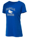 Seagoville High SchoolSwimming