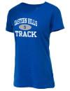 Eastern Hills High SchoolTrack