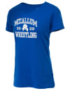 Mccallum High SchoolWrestling