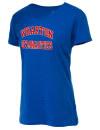 Wharton High SchoolGymnastics