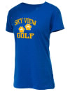 Sky View High SchoolGolf