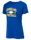 Cumberland High SchoolFootball