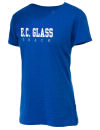 E C Glass High SchoolTrack