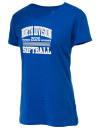 North Division High SchoolSoftball