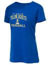 St Martin High SchoolBaseball