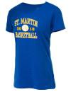 St Martin High SchoolBasketball