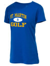 St Martin High SchoolGolf