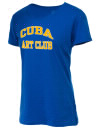 Cuba High SchoolArt Club
