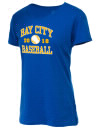 Bay City High SchoolBaseball
