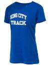 King City High SchoolTrack