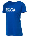 Delta High SchoolSwimming