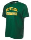 Butler High SchoolGymnastics