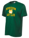 Horizon High SchoolArt Club