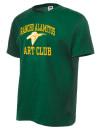 Rancho Alamitos High SchoolArt Club