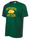 North Harford High SchoolArt Club
