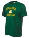 Central Lafourche High SchoolArt Club