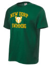 New Dorp High SchoolSwimming