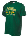 New Dorp High SchoolCross Country