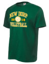 New Dorp High SchoolVolleyball