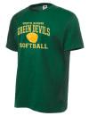 North Adams High SchoolSoftball