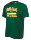 North Adams High SchoolMusic