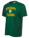 Huguenot High SchoolYearbook