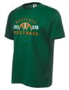 Mandarin High SchoolFootball