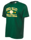 Seneca Valley High SchoolVolleyball
