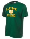 Little Cypress Mauriceville High SchoolMusic