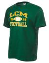 Little Cypress Mauriceville High SchoolFootball