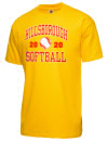 Hillsborough High SchoolSoftball