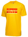 Hillsborough High SchoolBand