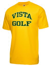 Mountain Vista High SchoolGolf