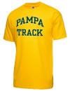 Pampa High SchoolTrack