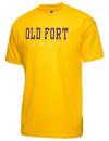 Old Fort High SchoolGolf