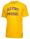 Old Fort High SchoolMusic