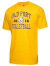 Old Fort High SchoolVolleyball
