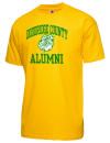 Doddridge County High SchoolAlumni