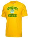 Doddridge County High SchoolWrestling