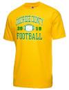 Doddridge County High SchoolFootball