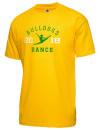 Doddridge County High SchoolDance