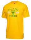 Doddridge County High SchoolTennis