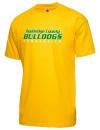 Doddridge County High SchoolGymnastics