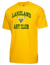 Lakeland High SchoolArt Club